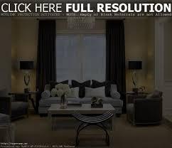 Livingroom Curtain Ideas Drapery Ideas Living Room Catarsisdequiron