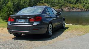reviews on bmw 320i bmw f30 320i xdrive review by autos ca autoevolution