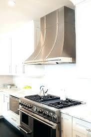 broan 36 stainless steel range hood best 25 kitchen hoods ideas on