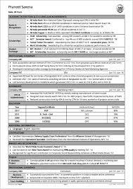 marketing head resume sample by hiration