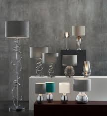 Touch Floor Lamp Buy Ribbon Chrome Touch Floor Lamp From The Next Uk Online Shop