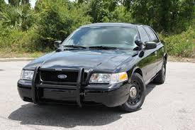 2004 ford crown victoria police interceptor p71 57k 9000