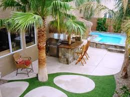 Narrow Backyard Landscaping Ideas by 25 Landscaping Ideas To Make Small Backyard Look Spacious