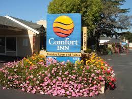 Comfort Suites Monterey Ca Comfort Inn Monterey Ca Booking Com