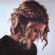 wedding hairstyles for shoulder length hair the 25 best shoulder length hairstyles ideas on