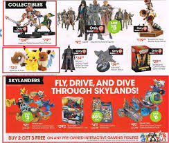 gamestop black friday gamestop black friday deals include exclusive restock on ike