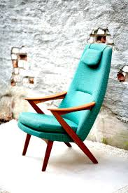 Teal Lounge Chair Best 25 Teal Chair Ideas On Pinterest Teal Accent Chair Teal L