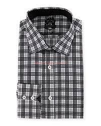 english laundry mens blue dress shirts check shirt uyoc co uk