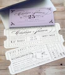 Movie Ticket Wedding Invitations Best 25 Ticket Invitation Ideas On Pinterest Old Hollywood