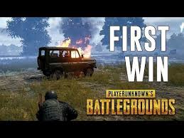 pubg 3 man squad xbox pubg xbox one three man squad team vh our first win youtube
