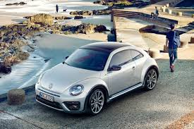 new volkswagen beetle 2016 vw beetle gets summertime style and spec tweaks plus r line trim