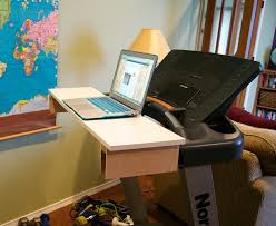 Diy Treadmill Desk How To Easily Build An Inexpensive Treadmill Desk