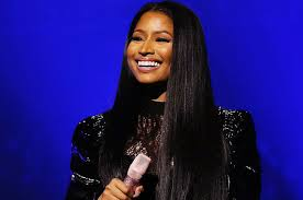 Nicki Minaj Billboard