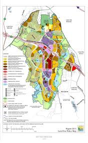 Map Policy General Plan City Of Aliso Viejo