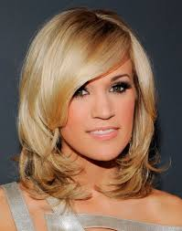carrie underwood hair styles u2014 marifarthing blog hairstyle