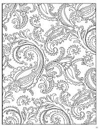 12 images of paisley peacock coloring pages peacock