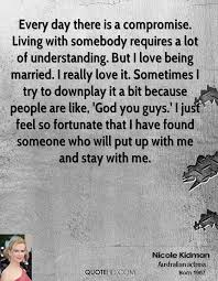 Marriage Sayings 63 Best Quotes And Sayings About Compromise