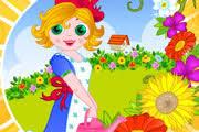 flower gardening game online