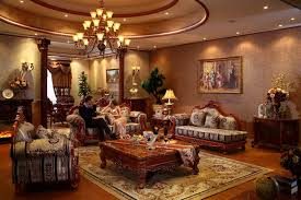 Living Room Luxury Furniture Oak Solid Wood Sofas Furniture Sets Fabric Sofas For Living