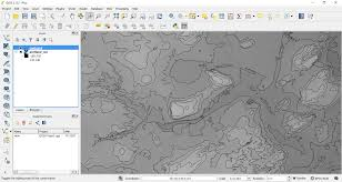 Topographic Map Of Ohio by Want To Make A Topographical Map This Artist Shows You How Make