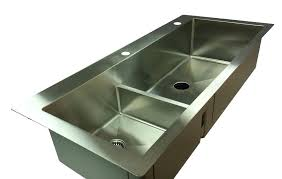low divide drop in kitchen sink low divide kitchen sink top mount drop in double bowl large right