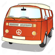 hippie volkswagen drawing hippie clipart vw camper van pencil and in color hippie clipart