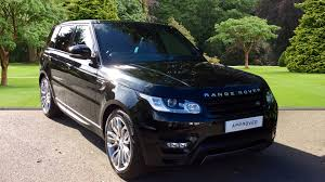 overland range rover used range rover sport for sale in chester hunters land rover