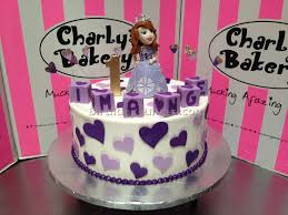 sofia the first birthday cakes 7 best birthday resource gallery