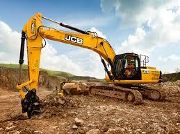 efficiency u0026 emissions in mind for the upgraded js300 excavator