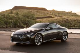 lexus lc f sport first drive the 2018 lexus lc 500 doesn u0027t want to be the perfect one