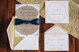 wedding invitations atlanta hi note invitations atlanta ga weddingwire
