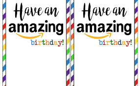 signs amazon birthday cards free printable amazing buy birthday