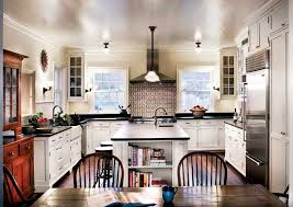 Federal Style Interior Decorating A New Federal Style Farmhouse China Cabinets Pantry And Buffet