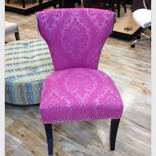 Damask Chair Damask Chair On The Hunt