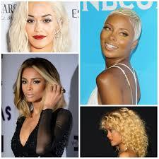 black hair to blonde hair transformations hair colors fresh 2017 black women hair colors new at 2017 black