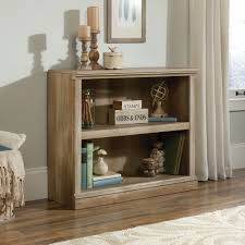 sauder 2 shelf bookcase sauder select 2 shelf bookcase 420180 sauder