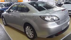 mazda oficial mazda 6 all new 2013 colombia video de carros auto show medellin