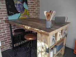 Reclaimed Kitchen Islands by Medium Size Of Island Stools With Original Bates Masi Architects