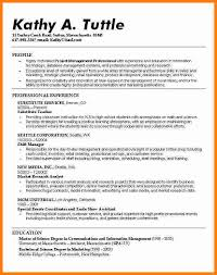 Example Resume Student by 4 Job Resume Sample For College Students Ledger Paper