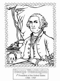 presidents day printable coloring pages presidents coloring book