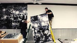28 wall mural installation wall mural installation at wall mural installation cool looking pho restaurant vinyl wall mural installation