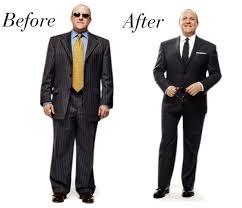 5 mens fashion tips for larger men