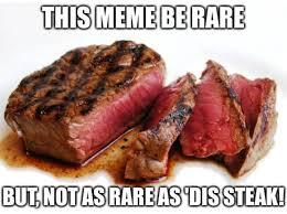 Rare Memes - rare steak eurokeks meme stock exchange