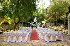 what is a wedding venue what is included when scheduling your reception with the woods