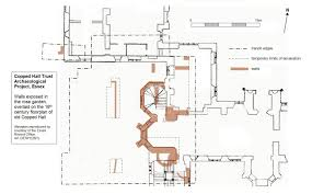 clue mansion floor plan research