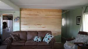 mobile home interior walls complete mobile home transformation spectacular shiplap