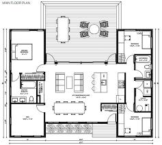 prefabricated home plans minihomes hybrid trio prefab home plans plans maison