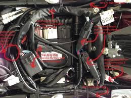 Harley Davidson Radio Wiring Diagram New 2014 Detachable Tour Pac Kit Installed On Ultra Page 2