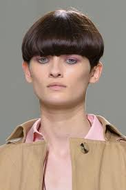 Kurzhaarfrisuren Sommer 2017 by Hermes S S 2017 Hair And Makeup Summer 2017