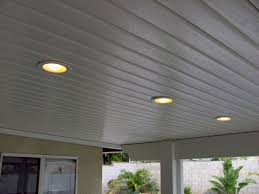 Lighting For Patios Recessed Lighting For Alumawood Patio Covers Aaa Sun Control